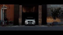 Volvo XC60 kamerası ile çekilen fotoğraf koleksiyonu