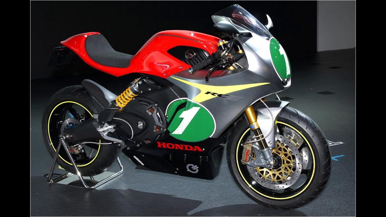 Honda RCE Concept