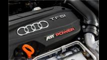 Abt schärft Audi A1 Sportback