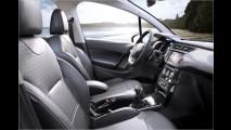 Citroën C3 aufgefrischt