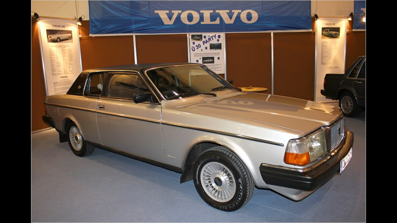 Volvo 262
