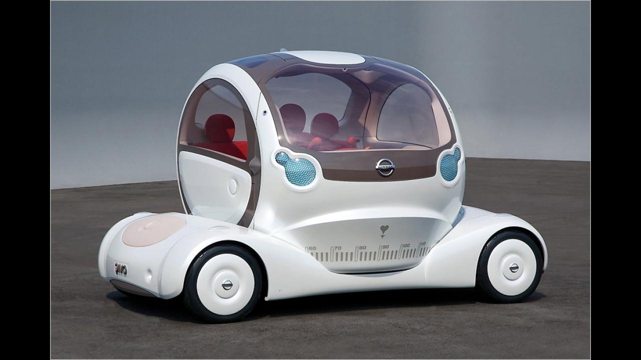 Nissan Pivo (2005)