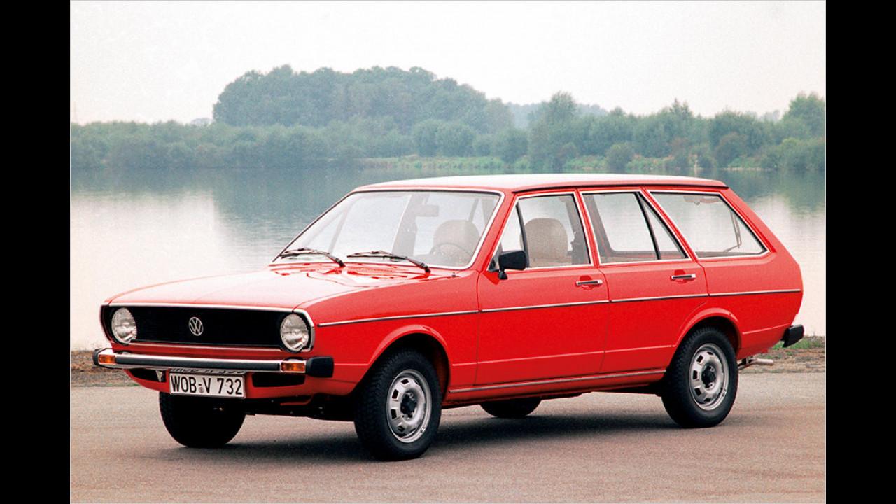 VW Passat Variant (1973)