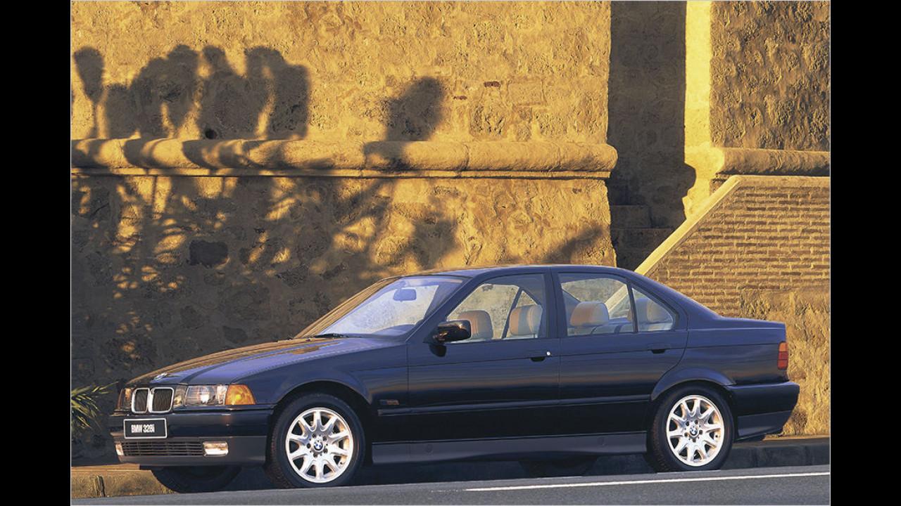 BMW 3er (E36) (1990)