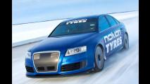 335 km/h auf Eis: Weltrekord!