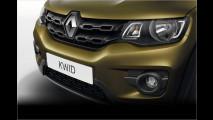 Neues Billigauto von Renault