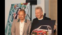 Audi von Gaultier