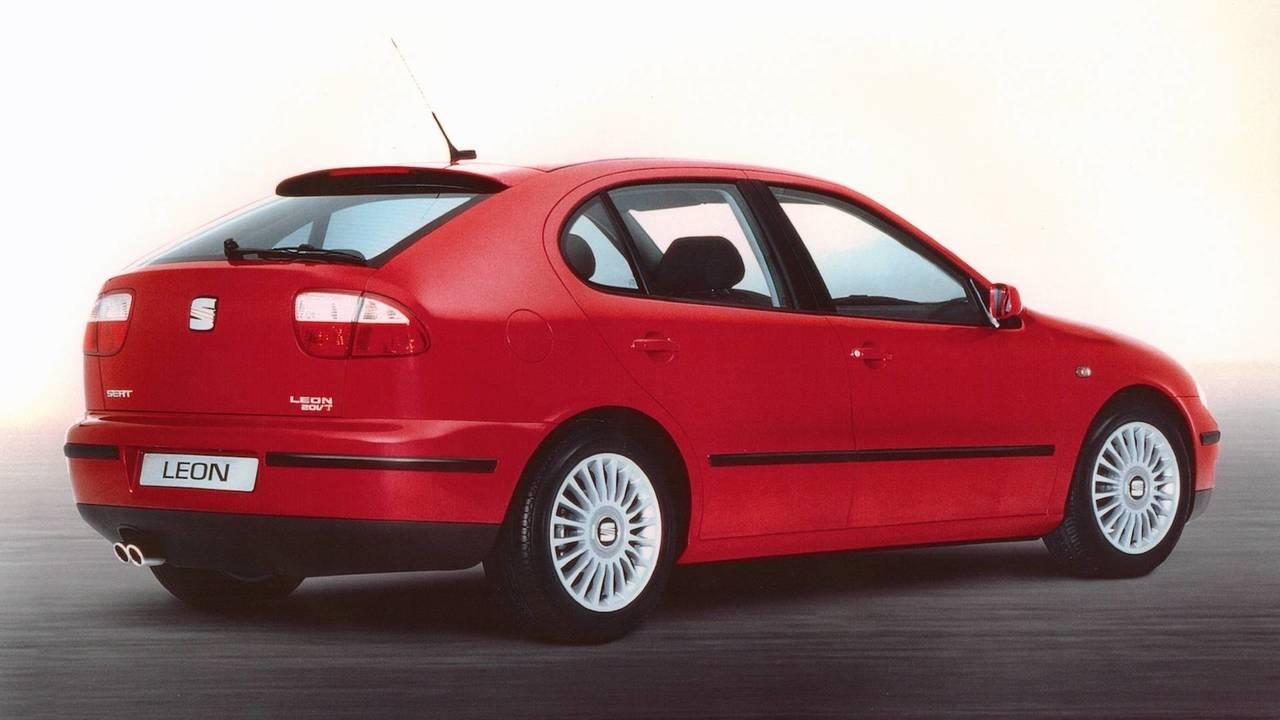 SEAT León, 1999-presente