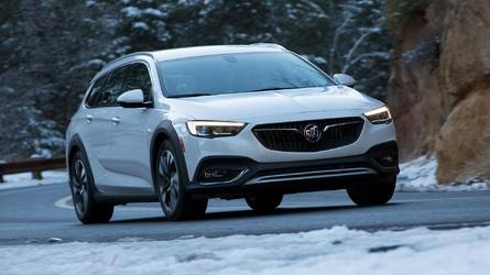 Wagon Sales Down In 2018, But Up 29 Percent Since 2013