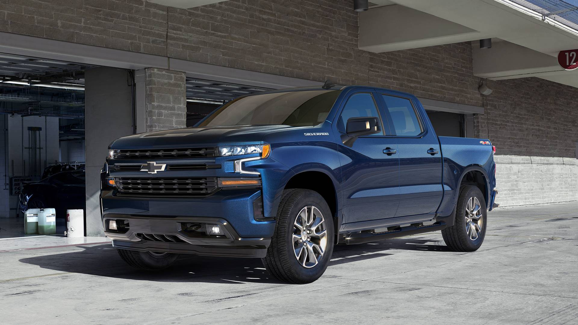2019 Chevy Silverado Gets Cheaper Lt Trim Starts At 29 795