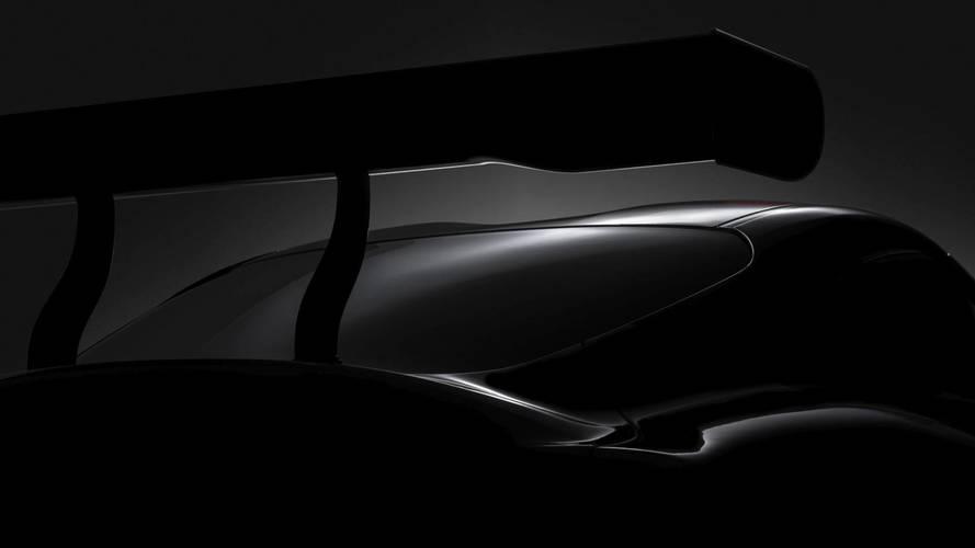 Toyota Supra - teaser