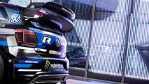2018 Volkswagen Polo R Supercar
