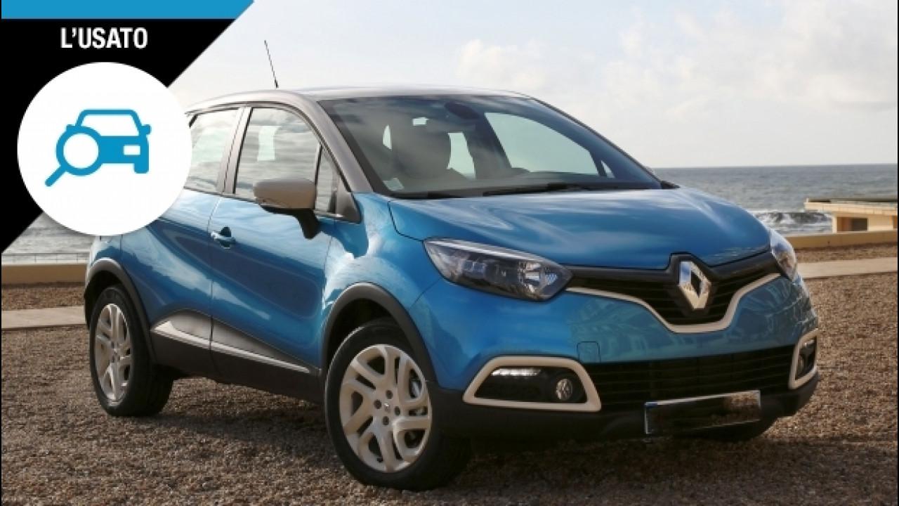 [Copertina] - Renault Captur, il successo vale tanta scelta