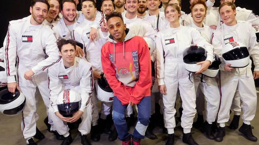 Opinião: Como seria a aposentadoria para Lewis Hamilton?