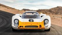 Porsche 908 Works Short-Tail Coupe 1968