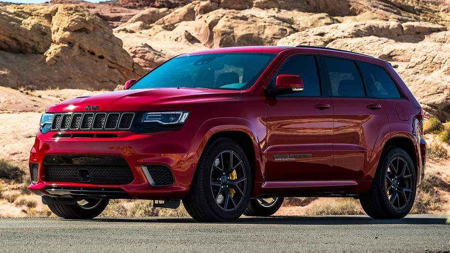 Jeep, tutte le novità per il Salone di Ginevra 2018