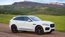 9. Jaguar F-Pace