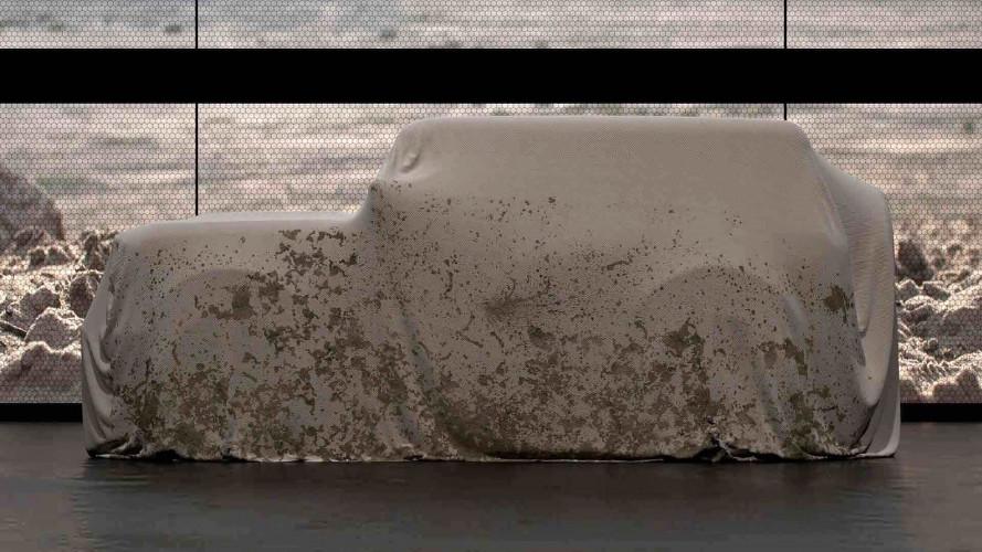 Der Ford Bronco kommt zurück, sagt Ford-Chef Jim Heckett