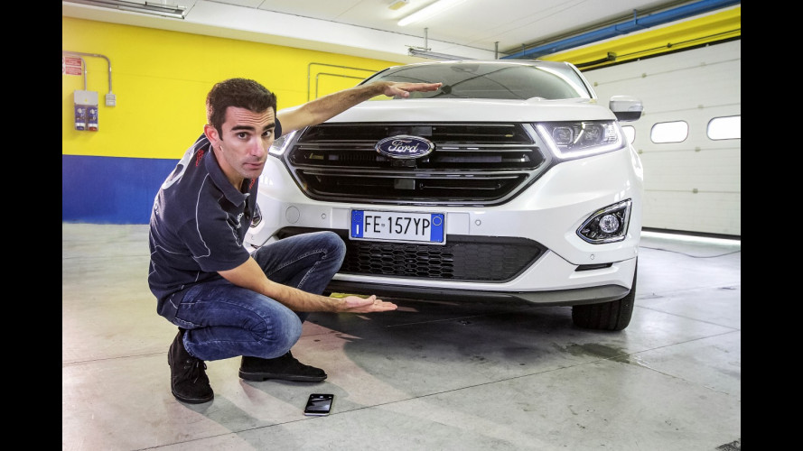 Ford Edge, le risposte alle vostre domande [VIDEO]