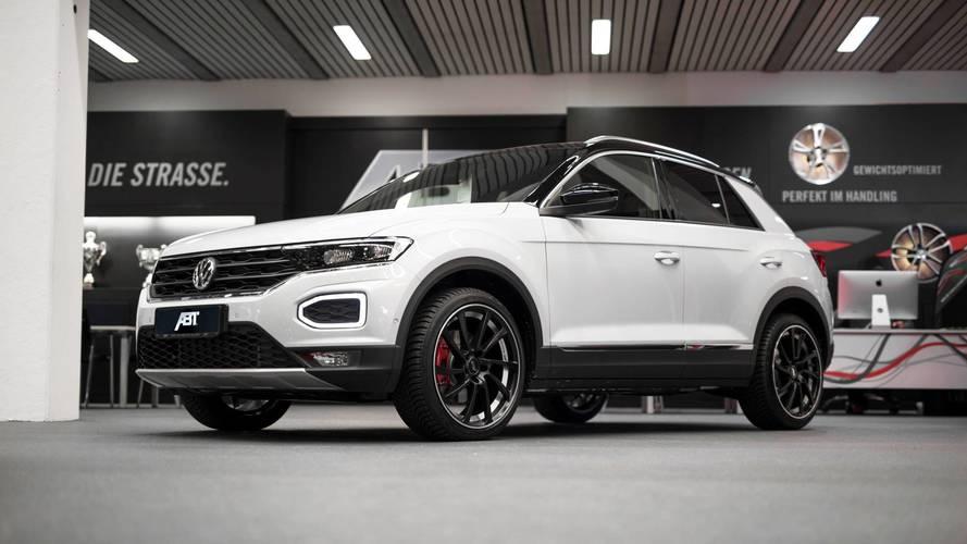 ABT Sportsline s'attaque au Volkswagen T-Roc