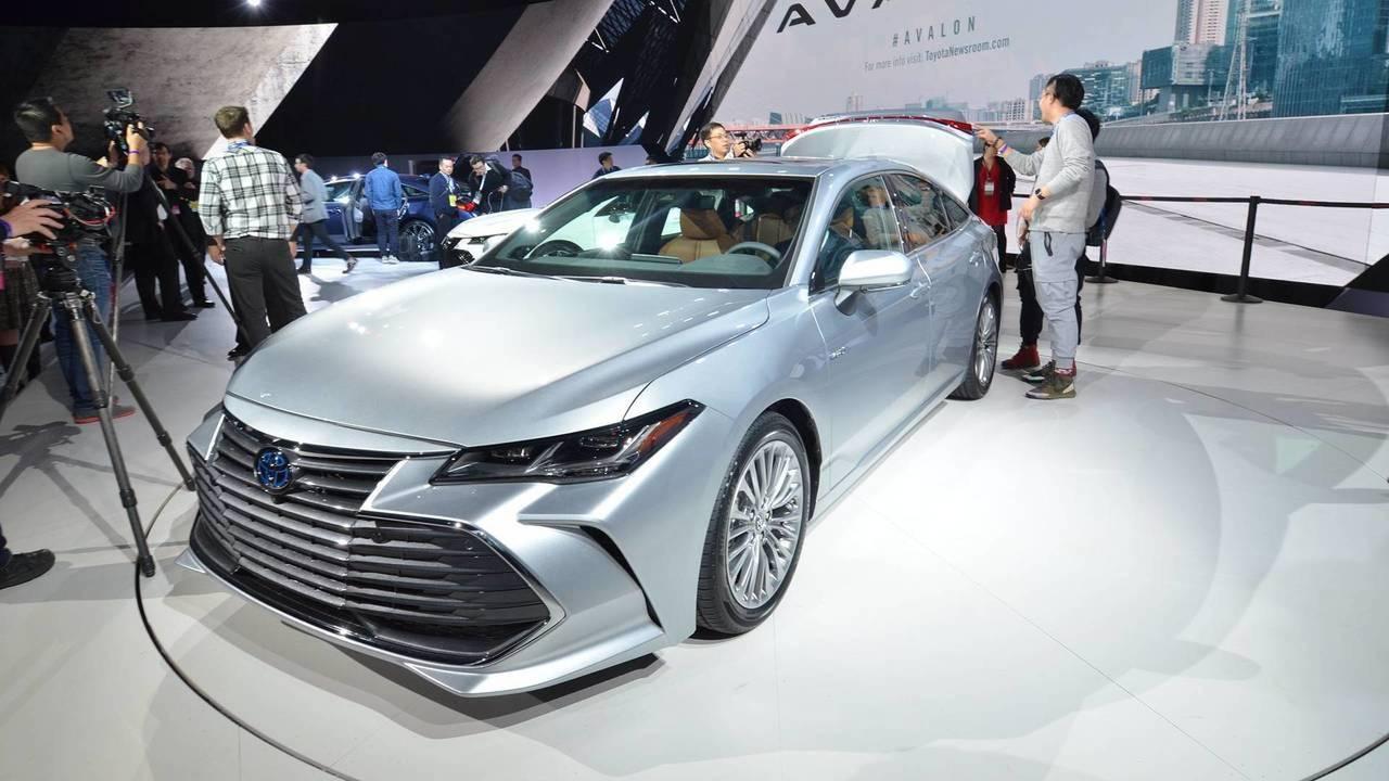 Erro – Toyota praticamente sumiu