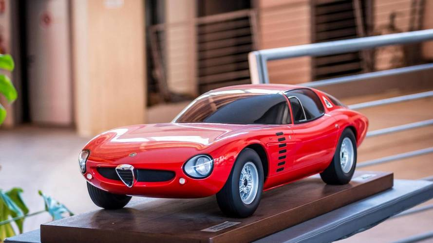 Inside The Forgotten Bertone Archives