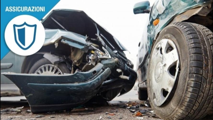 Incidente con auto estere in Italia, ecco come farsi risarcire
