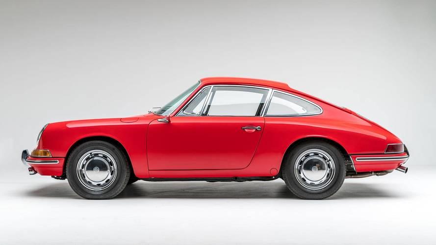1964 Porsche 901