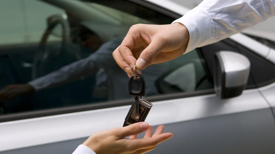 Leasing per i privati senza partita IVA: cosa serve sapere?