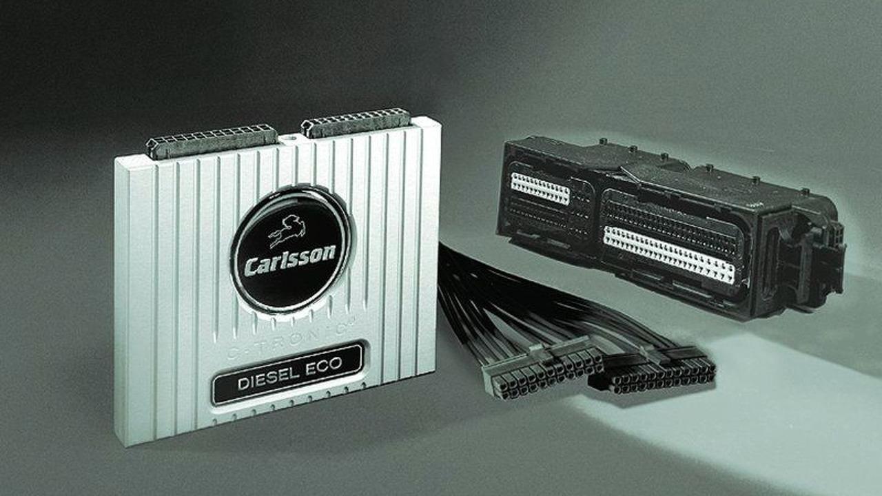 Carlsson C-Tronic® Diesel ECO