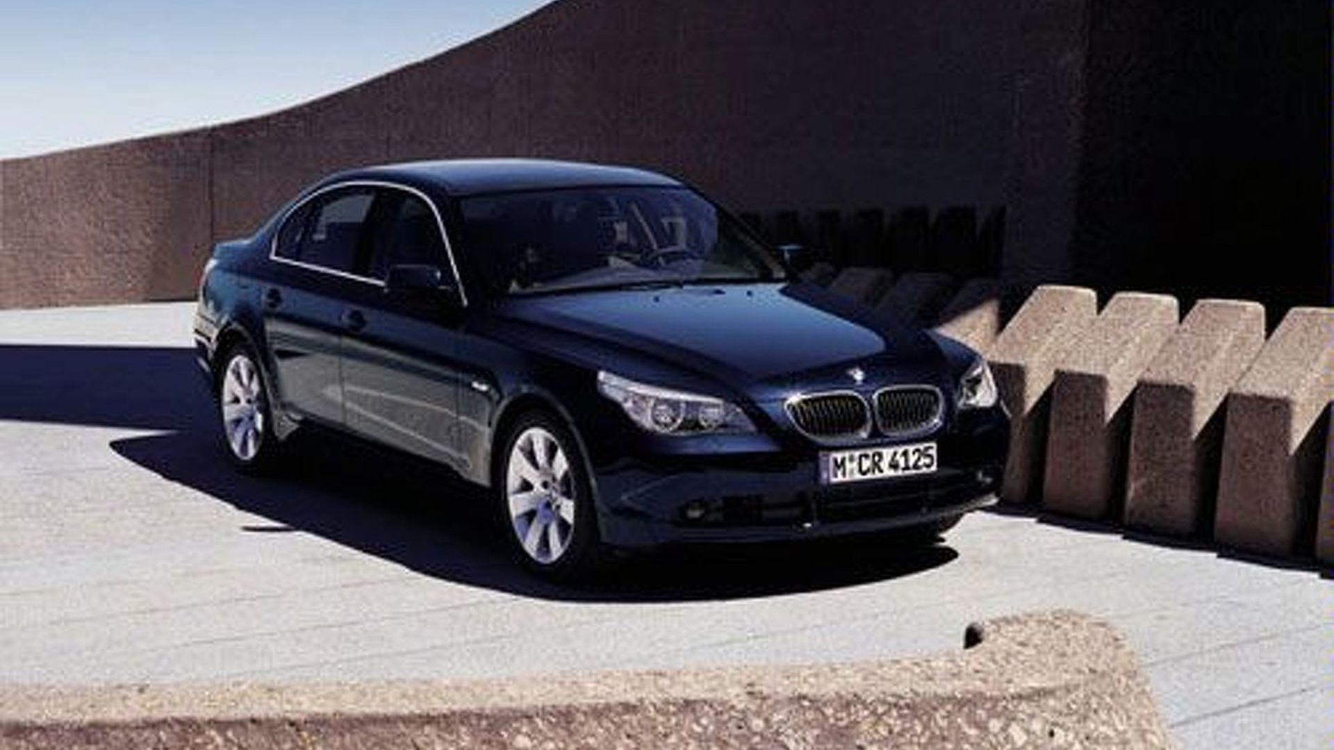 BMW North America Announce New 5 Series Details | Motor1 com Photos