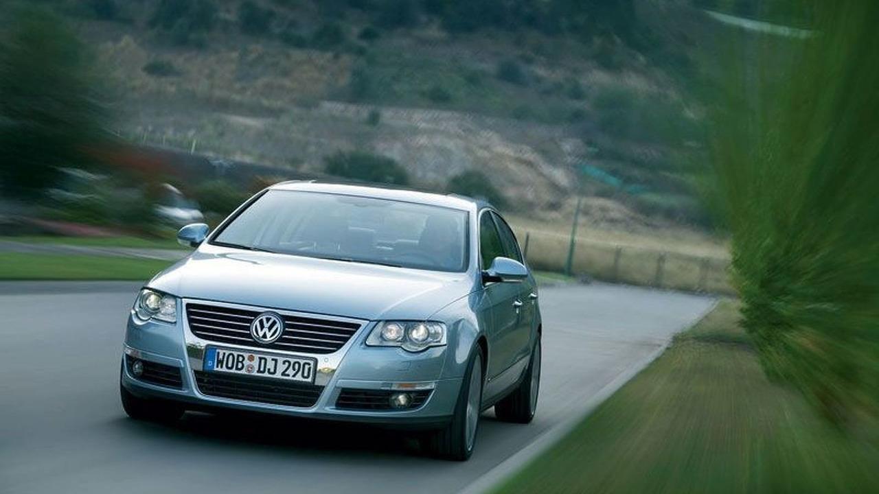 VW Recalls 281K Vehicles For Possible Fuel Pump Failure