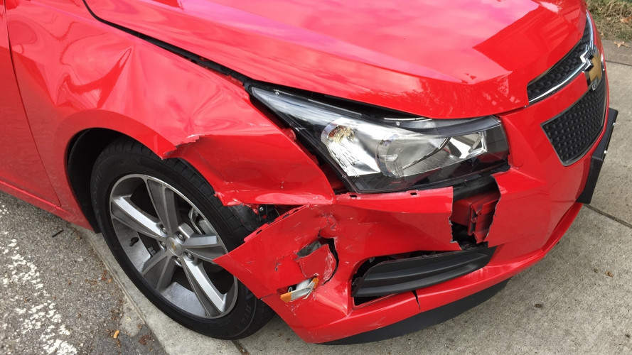 Flotte aziendali, CrashBoxx aiuta a gestire gli incidenti
