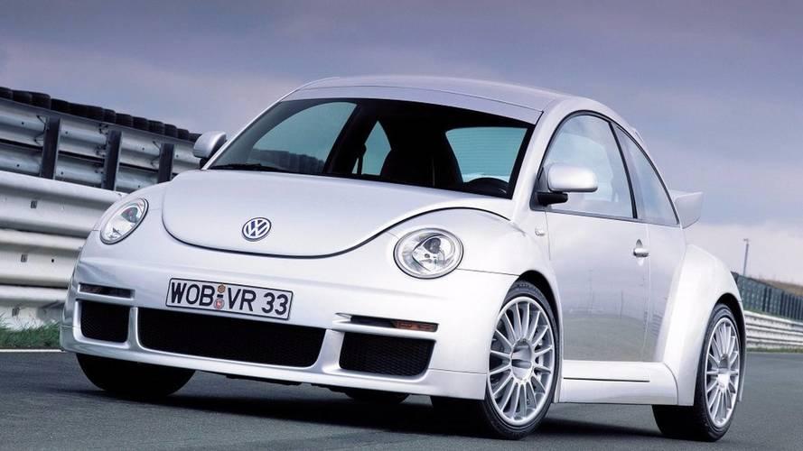 Volkswagen Beetle RSi: o Fusca mais caro e exclusivo da história