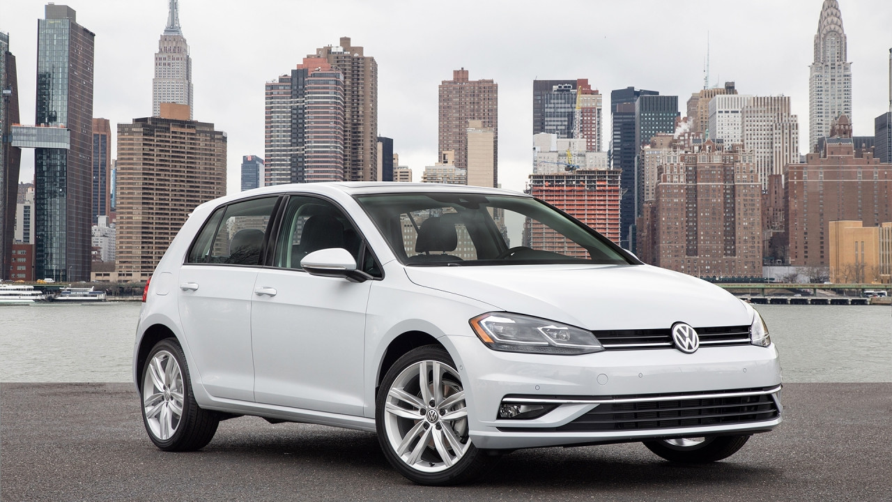 [Copertina] - Volkswagen, la garanzia raddoppia negli Usa