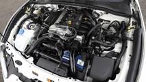 Mazda MX-5 ND turbo