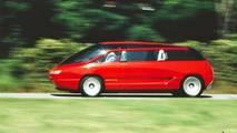 1988 Bertone Lamborghini Genesis konsepti