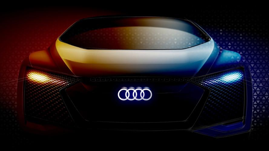 Audi, a Francoforte un antipasto della guida assistita di livello 4 e 5