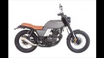 Brixton BX250