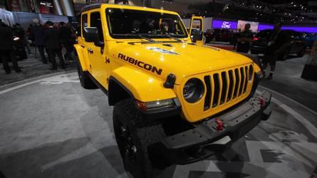 Hivatalos: Plug-in hibrid változatot kap a 2018-as Jeep Wrangler