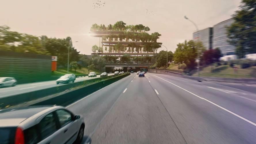 Périphérique parisien - Sur deux voies et limité à 50 km/h ?