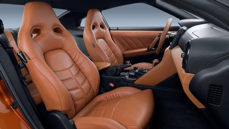 Nissan GT-R B.R.M.