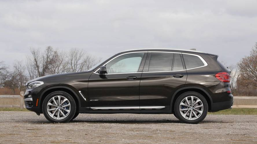 2018 BMW X3 | Why Buy?