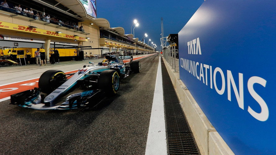 Motorsport.tv e Tata Communication assieme per i video sul web