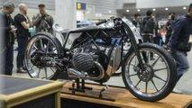 BMW: il boxer da 1.800 cc nel futuro della casa tedesca?