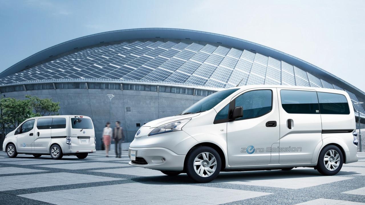 [Copertina] - Nissan, con TEPCO l'elettrico intelligente