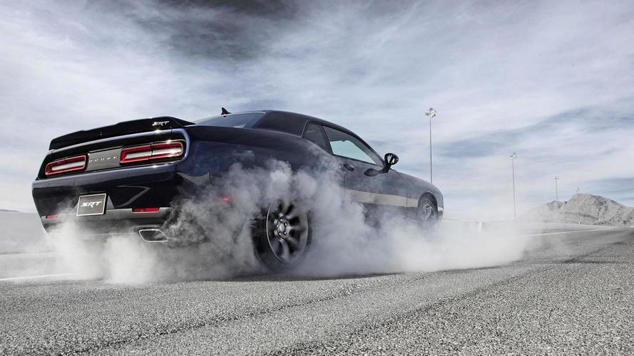 """Unprecedented demand"" puts all Dodge Hellcat orders on hold"