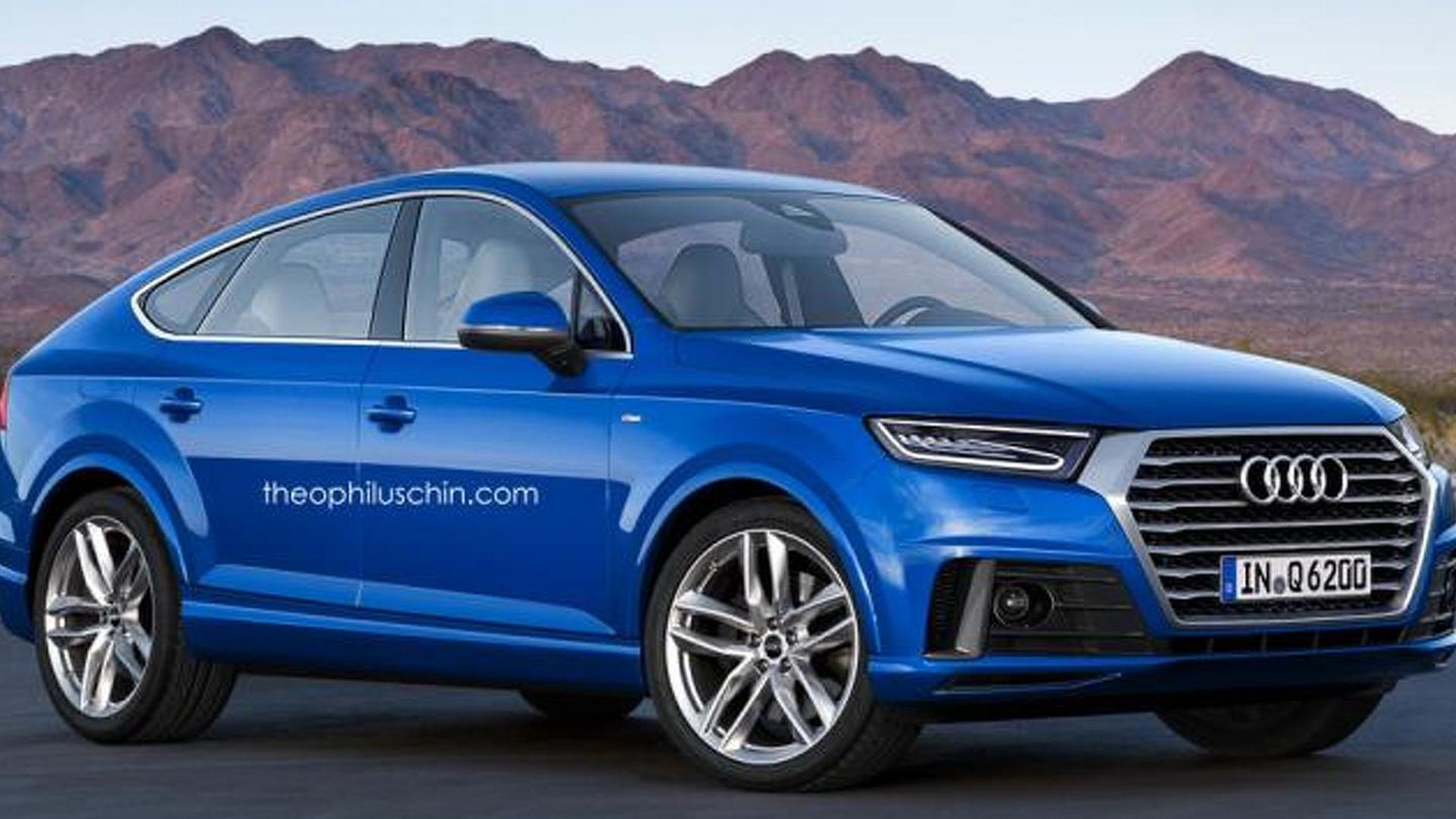 Kekurangan Audi X6 Top Model Tahun Ini