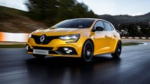 Renault Mégane RS Trophy 300