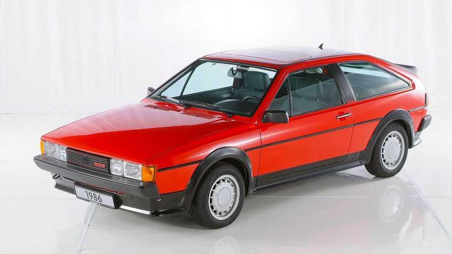 VW Scirocco II (1981-1992): Klassiker der Zukunft?